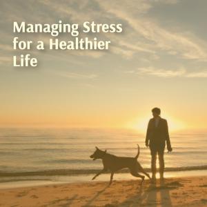 Stress Management - Beach