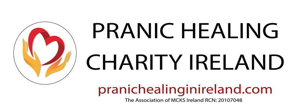 Pranic Healing Charity