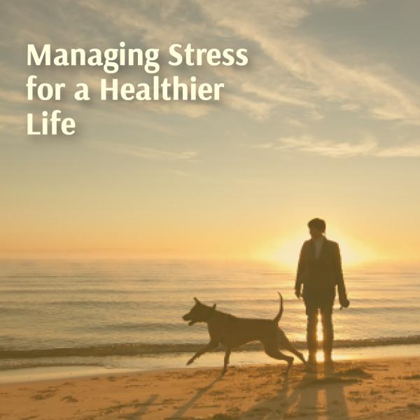 Stress Management – Beach
